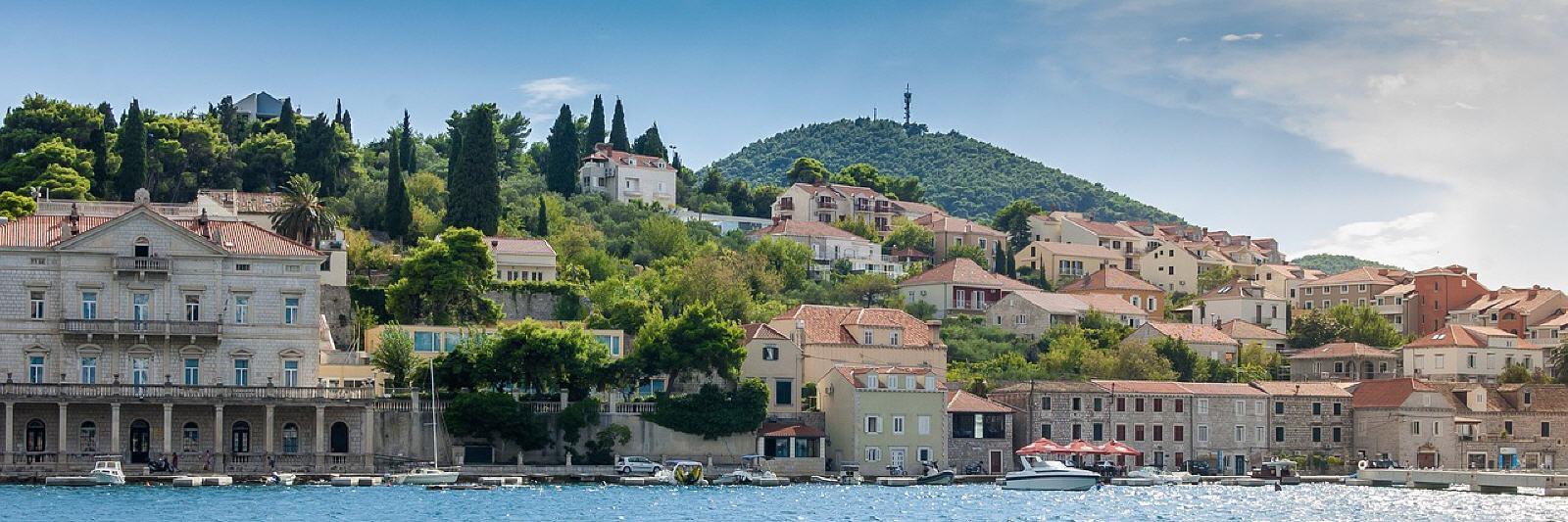 Kroatien immobilienpreise